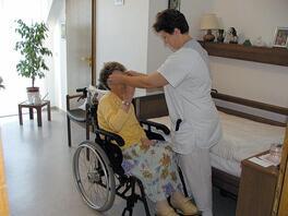 Qualifizierte Betreuung und Versorgung